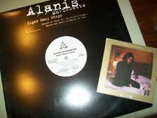 Alanis Morissette     ** PROMO / VINYL CD LOT **     All I Really Want  - 8 Easy