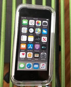 NEW Apple iPod Touch 7th Generation A2178 Space Gray 32GB MVH2LL/A