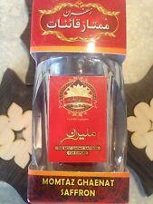 SAFFRON. Pure Organic 4.64 grams High Quality Zaffron
