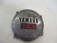 1. Yamaha XJ 900 F 58 L Motordeckel links mit Schriftzug cover Deckel