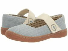 New LIVIE & LUCA Shoes Carta Denim Light Blue 12