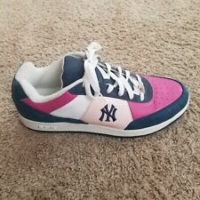 Reebok Authentic Collection New York Yankees Shoes RB 702 KTS 18-168947 Mens 14