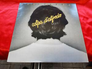 DISCO LP 33 g -   Vasco Rossi – Colpa D'Alfredo -  Ricordi – 88697329751 -2008