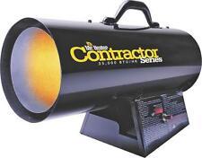 MR HEATER F271350 CONTRACTOR 40,000 BTU LP PROPANE FORCED AIR HEATER 6424378