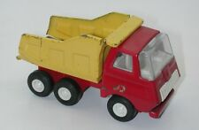 Vintage Classic Red Tonka Dump Truck 55040