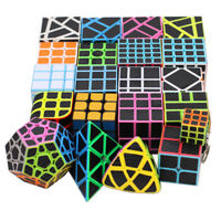 Multi Z cube  Magic Cube -smooth Professional Speed Cube Twist Puzzle Xmas Toys