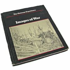 The Vietnam Experience Images of War Book