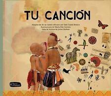 TU CANCI=N / YOUR SONG - CASTEL-BRANCO, INOS (ADP)/ CARRERA, MARFA ELLA (ILT)/ M