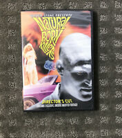 Natural Born Killers - DVD - VERY GOOD Tested