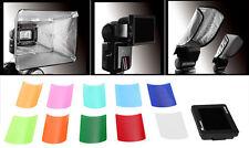 Camera Flash Gun Grids/Honeycombs