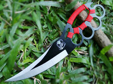 Special offer!! HOT! Sharp KING COBRA! FULL TANG Hunting Survival Rescue Knife