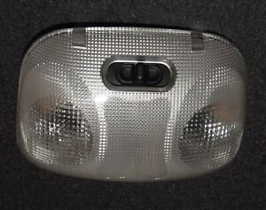 RANGER / MAZDA B-SERIES OEM Extended Cab Dome / Map Light Interior Roof Lamp