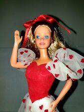 Barbie Loving you  #7072 1983
