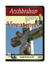 Vocations by Fulton J. Sheen (Audio CD) - Retail $14.99