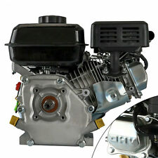 4 Stroke Gas Engine Gasoline Engine Ohv Air Cooling Pull Start 210cc 7.5Hp Sale