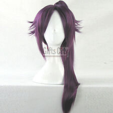 BLEACH Shihouin Yoruichi Party Wig Cosplay Wigs Hot Sale New Hairpiece