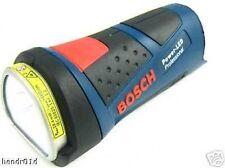 Bosch gli 10,8 V LI sans fil LED Travail Torche Lumière 10,8
