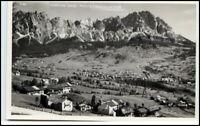 CORTINA Dolomiti Dolomiten AK Italiana Südtirol ~1950, alte Postkarte Italien