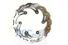 Front Brake Disc Rotor for KTM SX SXF 125 200 250 300 350 520 525 EXC/SX H DR09