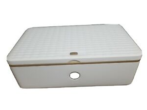 Portable UV Disinfection Box Ozone Double Sterilization Box USB Charge Storage