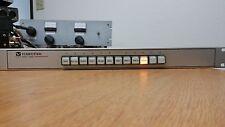 Videotek Vis-1201 Video Routing Switcher