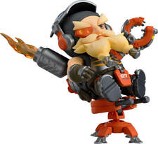 Good Smile Company Overwatch - Nendoroid Torbjörn - Classic Skin Edition