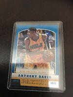 Panini Basketball NBA Anthony Davis Pelicans Lakers RC 2012-13