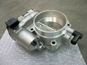 Ferrari 360 360 Spider Throttle Valve Body OE 171716