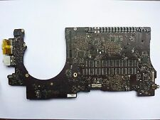 Faulty Logic Board For 2012 MacBook Pro A1398 repair 820-3332