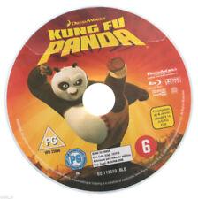 KUNG FU PANDA BLU-RAY DREAM WORKS Movie Familia Película