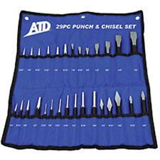 Extra Long Air Hammer Drift Set ATD Tools 5736 6 Pc