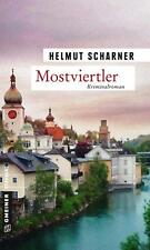 Mostviertler von Helmut Scharner (2016, Taschenbuch)