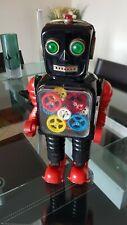 TAIYO - BLINK A GEAR ROBOT JAPAN 1960