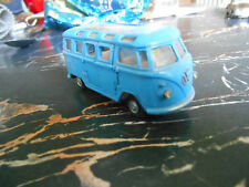 Road Master IMPY Super Cars VW Volkswagen Bus Lone Star Made England 1:59