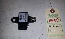 2006 Kia Sorento YAW Rate Sensor OEM 95640-3E000 #7359