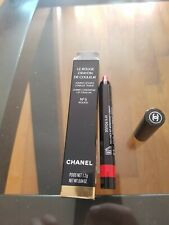CHANEL LE ROUGE CRAYON DE COULEUR JUMBO LONGWEAR LIP CRAYON *PENCIL* No 5