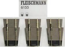 Fleischmann 6155 H0 - Drehscheibenergänzungs-Set für 6154-C NEU & OvP
