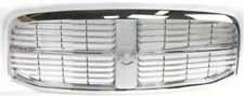 Chrome Grill Assembly for Dodge Ram 1500, Ram 2500, Ram 3500 Grille CH1200281