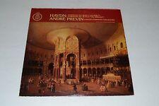 Haydn - Symphony No .88 Symphony No. 96 - Andre Previn London Symphony Orchestra
