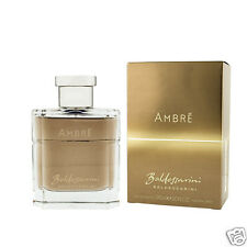 Baldessarini Ambré Eau De Toilette EDT 90 ml (man)