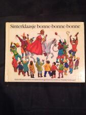 Sinterklaasje Bonne Bonne Bonne 1981 Dutch Children Book