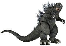 "Godzilla - 12"" Head To Tail Action Figure - 2001 Godzilla - NECA"