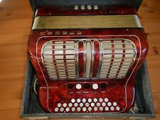 ACCORDION HARMONICA FISARMONICA TOP!!