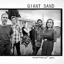 GIANT SAND-Heartbreak Pass (New 2 VINYL LP)