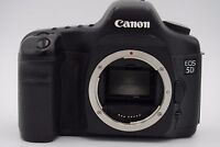 CANON EOS 5D 12.8MP 2.5''Screen Digital SLR Camera - BODY ONLY