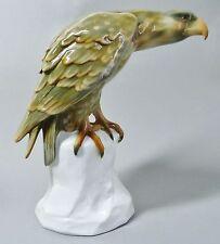 Goebel Vogel Figur, Steinadler, Entwurf M.Möller, Höhe ca. 26 cm