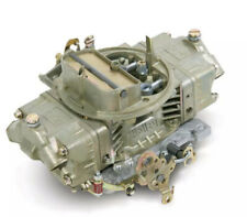 Holley 0-4779C 4150 Double Pumper Carb/Carburetor, 750 CFM, Manual Choke, Mech