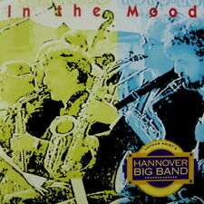 Hannover Big Band in the mood (the Queen Be) 1994 a-Fair Records CD Album