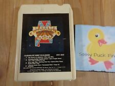 Vintage 8 Track Tape ALABAMA My Home's in Alabama 1980 RCA AHS1-3644 TESTED