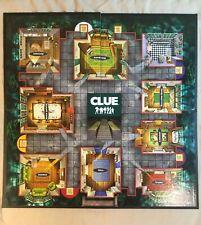 Clue Game Board Replacement Hasbro 2002 - Boardgame Board